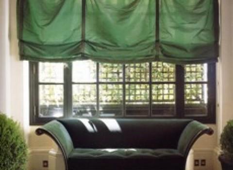Что это такое - римские шторы?